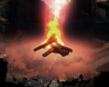 Skill firestarting