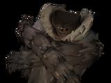 Волчья шуба