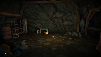 Заброшенная шахта №5