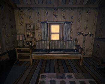 Мебель и другие предметы под разбор