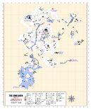 Карта Милтона