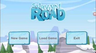 Survival road суровое выживание