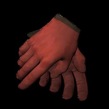 Перчатки Астрид