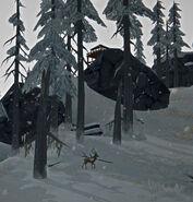 Deer lookout 3