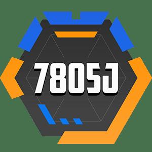 Speaker 7805j