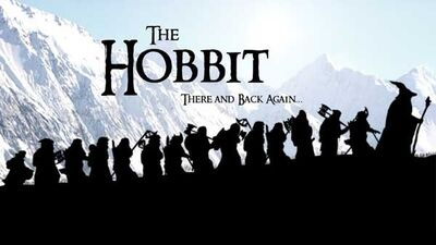 Hobbit span span