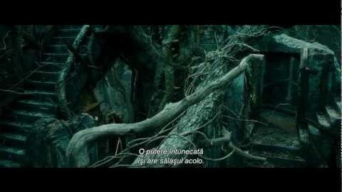 The Hobbit An Unexpected Journey - The Necromancer Full Scene - 1080p Full HD
