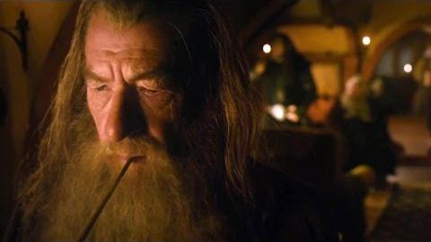 The Hobbit - An Unexpected Journey Misty Mountains Song