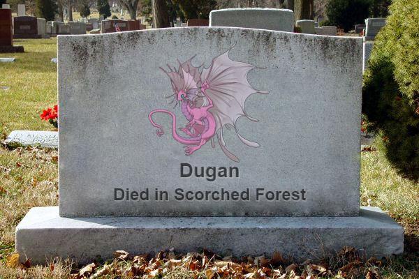 DuganGrave