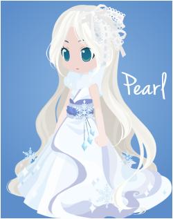 Pearldoll