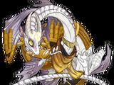 Tora (Fukutsu no Seishin)