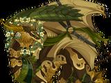 Ayella (Clan of the Broken Valley)