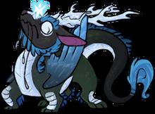 Wolfe-fallowtail