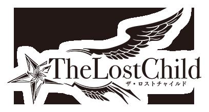 Logo thelostchild