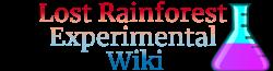 Experimental Wiki Wordmark