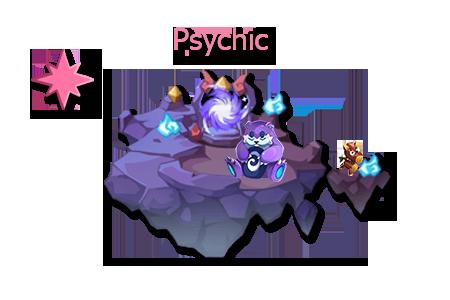 PsychicB