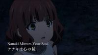 Nanaki Mirrors Your Soul
