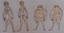 Toby Domalski anatomy