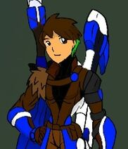 Riley Avatar