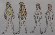 Cassandra Upperton anatomy