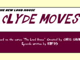 Clyde Moves
