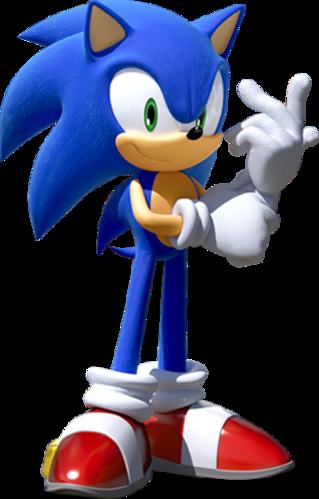 Sonic The Hedgehog Cinemaxx