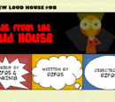 Tales from the Loud House