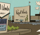 Royal Woods Mall