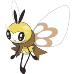 Lucy's Ribombee