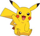 Lincoln Loud (Pokemon Royal Woods)