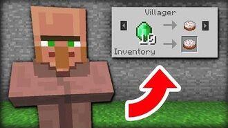 10 BEST Villager Trades in Minecraft