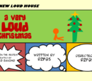 A Very Loud Christmas