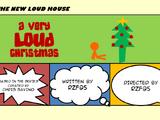 A Very Loud Christmas