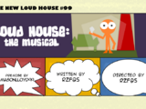 Loud House: The Musical