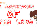 The Adventures of Lynn Loud