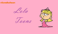 Lola Toons Logo