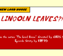 Lincoln Leaves?!