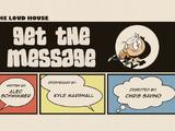 Receber a Mensagem