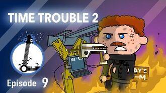 TIME TROUBLE 2 - The Lyosacks Ep