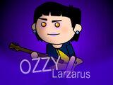 Ozzy Larzarus