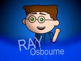 Ray Osbourne