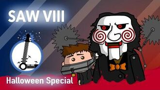 SAW VII - The Lyosacks Halloween Special