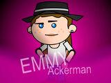 Emmy Ackerman