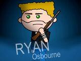 Ryan Osbourne