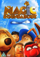 The magic roundabout dvd cover 3