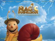 The magic roundabout brian wallpaper 3