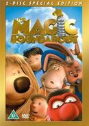 The magic roundabout special edition dvd