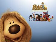 The magic roundabout dougal wallpaper 2