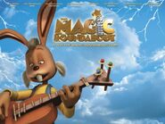 The magic roundabout dylan wallpaper 3
