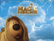 The magic roundabout dougal wallpaper 4